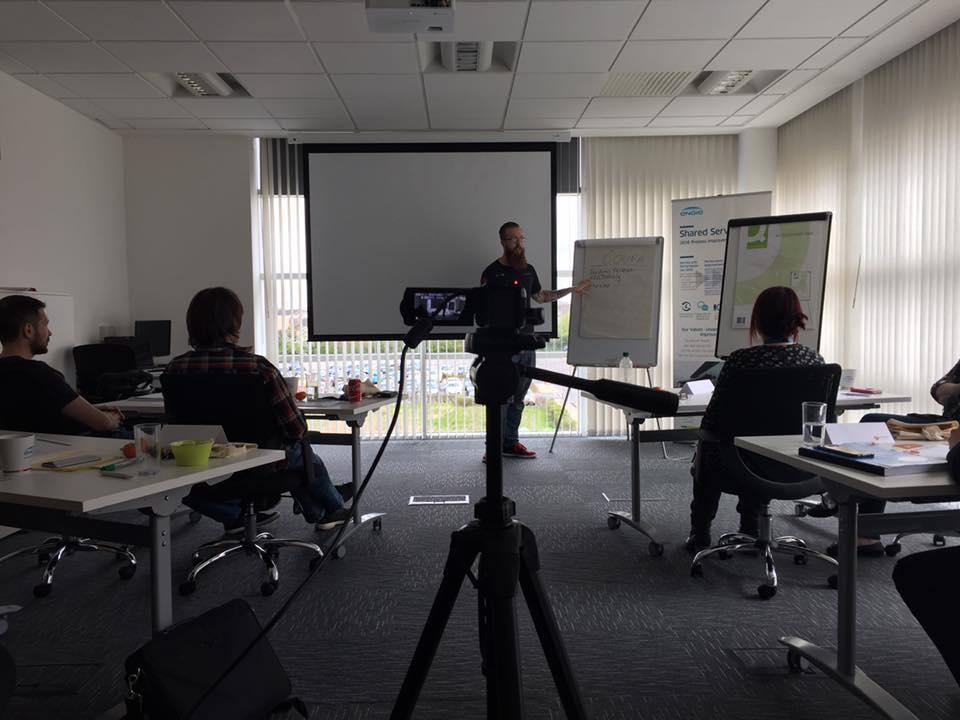 Training Courses Video Capture