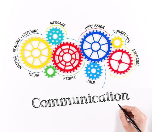 Training Communication